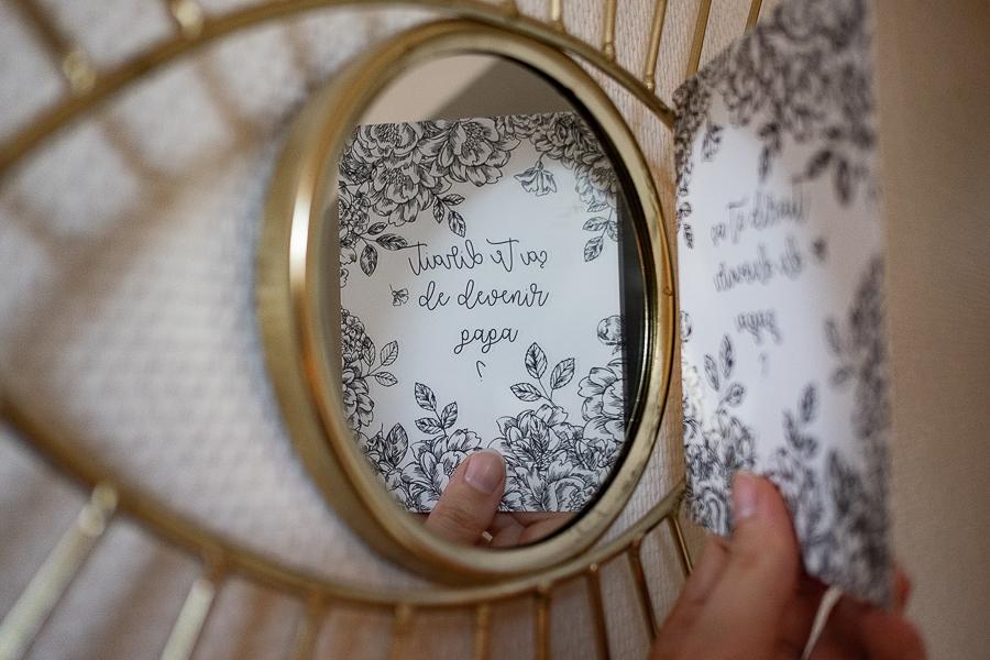 carte miroir